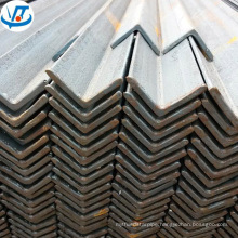 Equal / Unequal hot rolled Q235 steel angle price steel angle bar
