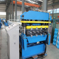 Roof Make Tile Forming Machine