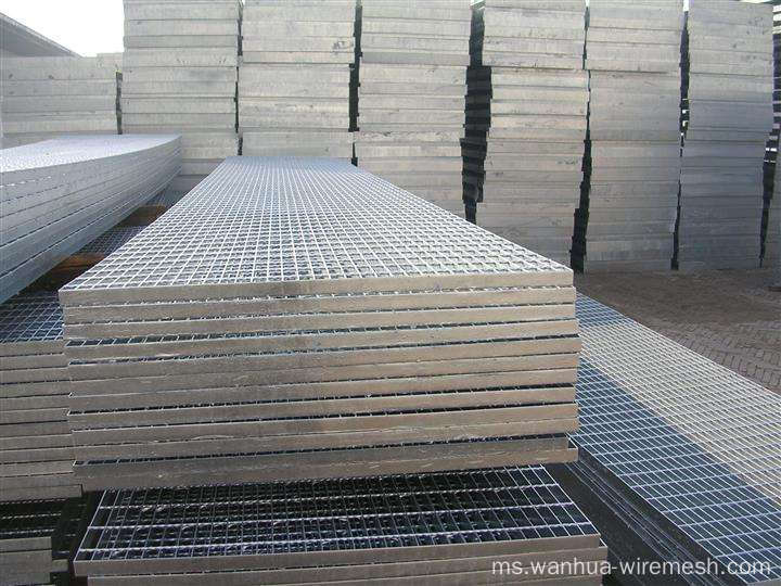 Harga Permata Galvanized Steel Dipped Hot