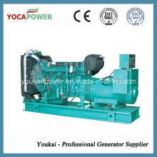 Volvo 132kw/165kVA Open Type Diesel Generator Set (TAD731GE)