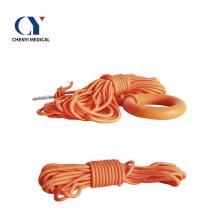Cuerda flotante de agua salvavidas flotante cuerda flotante de agua