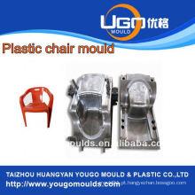 Molde de plástico nova mesa de design e moldura de cadeira em taizhou China