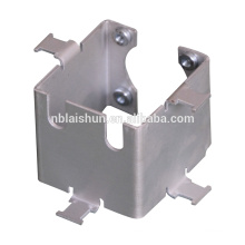 Hochwertige kundenspezifische Aluminiumblechfertigung