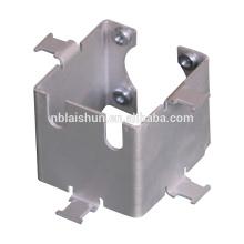 Изготовление на заказ алюминиевого листового металла высокого качества