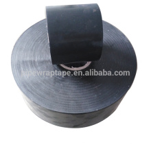 Marine pipeline pe film bitumen adhesive tape for gas pipe corrosion protection