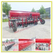Сеялка пшеницы с шинами для Ловол Трактор