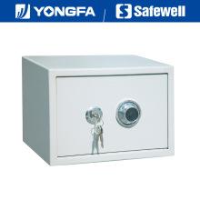 Safewell Bm Panneau mécanique de sécurité de hauteur 250mm avec serrure à combinaison