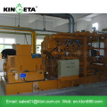 Biomass & Wood Waste Burners