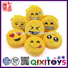 Popular emoji products customzied emoji backpack