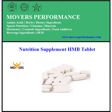Contract Making Nutrition Supplement Hmb Tablet