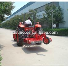 tracteur agricole tondeuse à gazon largement utilisé en Australie