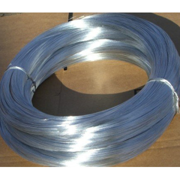0.25mm-5.0mm Hot Dipped Galvanized Wire