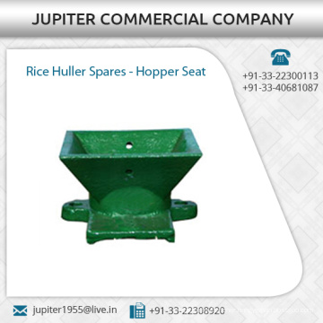 All Types of Spare Parts for Rice Huller Machine Available for Bulk Supply