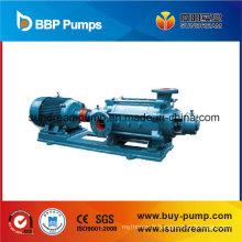 Pompe multi-étages horizontale (D)