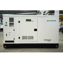Baifa Cummins Series 103kVA Soundproof/Silent Power Diesel Generator Set