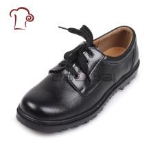 Soldadura de mineração preto aço sapato de segurança fabricante
