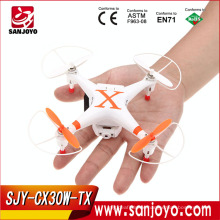 2015 best toys to play phone control drone with HD camera mini video headless mode drone