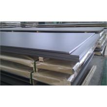 Edelstahlplatte 316L für Dekoration Industrie