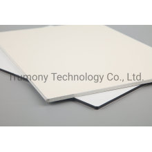 B2 A1 Flame-Retardant Non-Inflammable Wall Cladding Sheet Aluminum Composite Panel