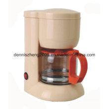 Elektrisch programmierbarer 0,6 L Kaffeemaschine