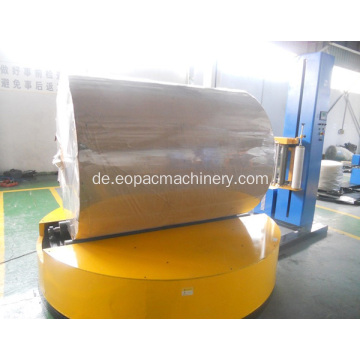 Roll Stretch Wrapping Machine