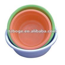 plastic injection moulding/plastic washbasin