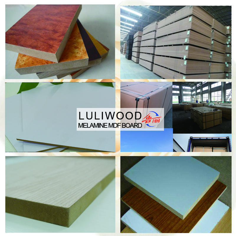 luliwood melamine mdf board of sally