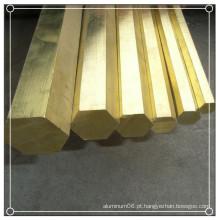 Top venda de cobre puro de alta qualidade C10100 barra de cobre do moinho