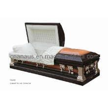 Cercueil de cuivre