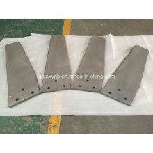 Mixer Blade Made From Titanium for Equipment