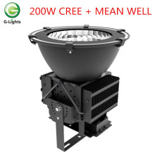 CREE 200 Watt LED High Bay ánh sáng
