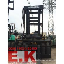 Оригинальный вилочный погрузчик Komatsu 15ton Forklift (FD150-7)