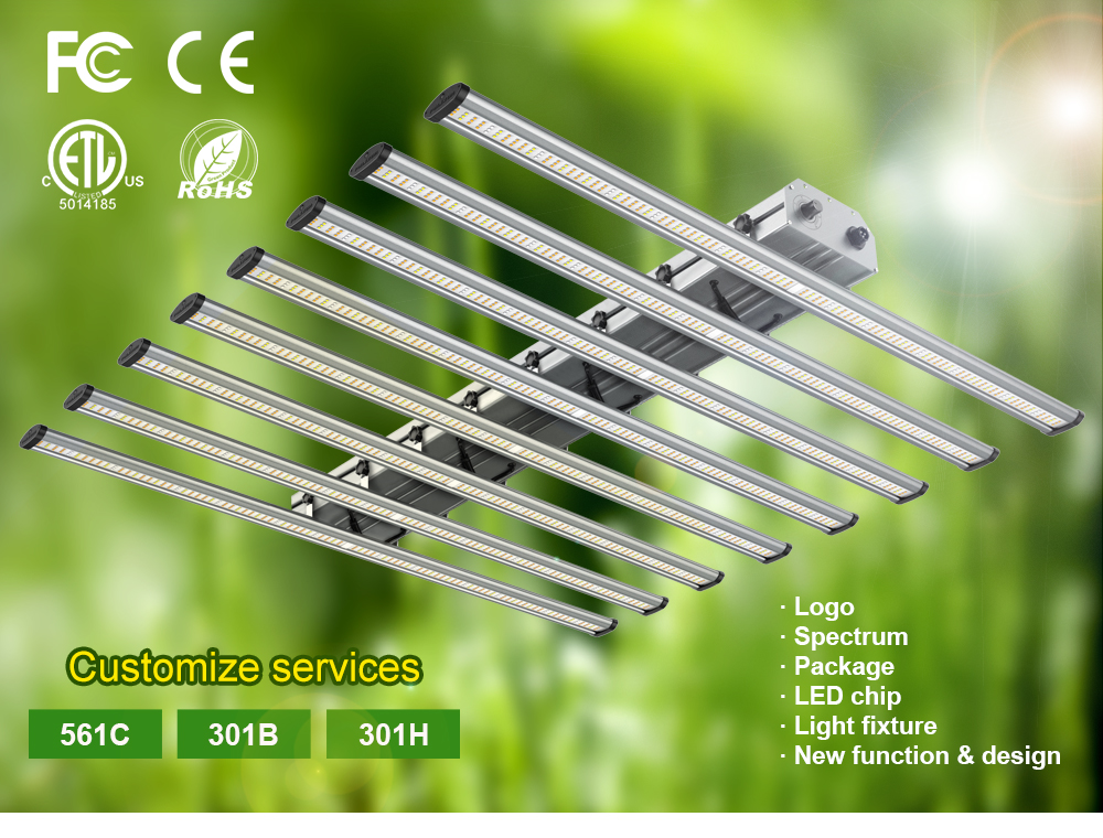 LED Grow Light Bar (7)