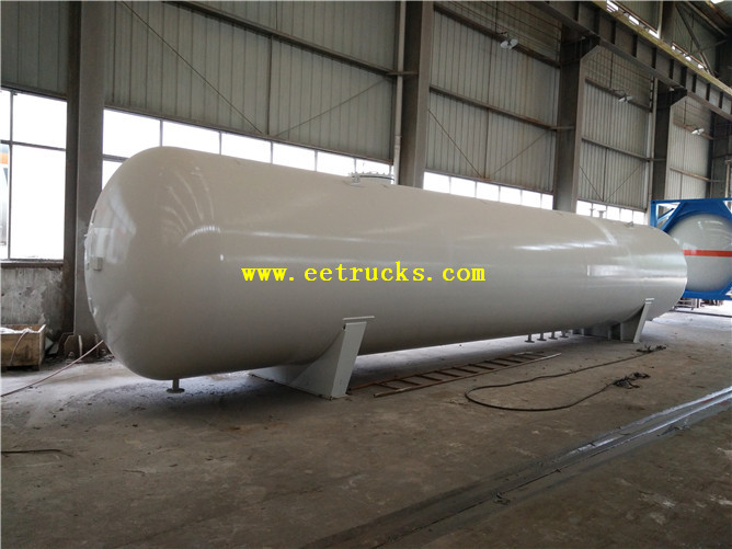 8000 Gallons Ammonia Vessel Tanks