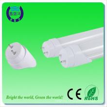 100lm / w de alta luz 2ft dlc ul t8 llevó tubo de luz 8w