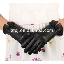 Importador de guantes de cuero para señoras al por mayor