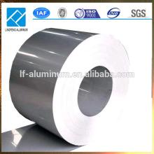 Embalaje de alimentos al por mayor papel de aluminio