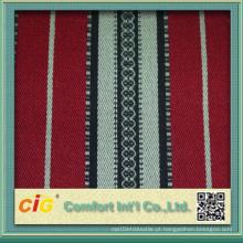 Jacquard tecido decorado Shzs04663