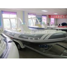 hohe Quatily Fische Kajak Schlauchboote zum Verkauf