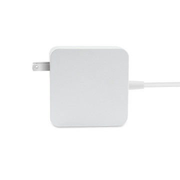 45W T-Connector USプラグMacbook Wall Charger