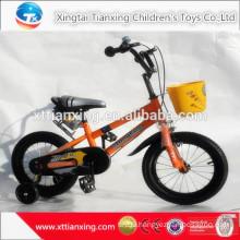 2015 new kids dirt bike bicycle / yellow girl child bike / child bicycle for boy