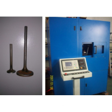 Machine de soudure d'arc transférée par plasma (PTA) pour la valve de moteur