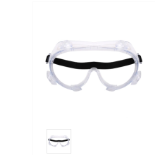 anti fog splash medical protective safety glasses