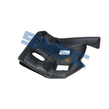 Q22-5110011 Heat Insulation Cushion-Engine Cabin Chery Q22B
