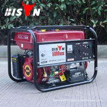 BISON(CHINA)2KW Global Market Hot Sale Gasoline Generator ELEMAX Design