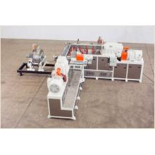 PVC Wire Cable Compounds Compounding Kneading Extruder Line