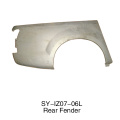 ISUZU D-MAX 2012 Rear Fender L