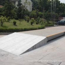 3x22m 100t weighbridge truck scale