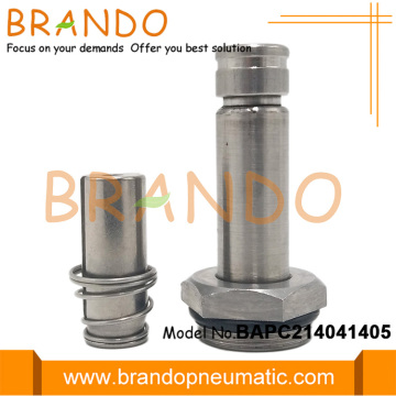 Kit Armature Solenoid Plunger Type Thread Seat ASCO