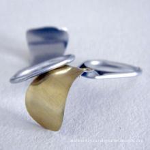Алюминиевая катушка Eoe Can Ring Pull Tab